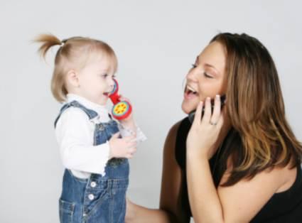 Perkembangan Kalimat Pada Anak Usia Lima Tahun Pertama