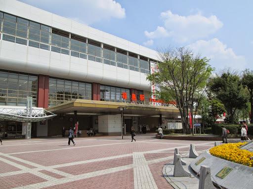 JR福島駅周辺とJRA福島競馬場に行ってきました。 - 貧乏人は麦を ...