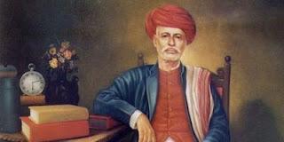 Mahatma Jyotiba phule Quotes in marathi.
