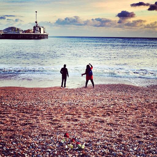 Brighton With Jenny