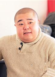 Bi Kecheng China Actor