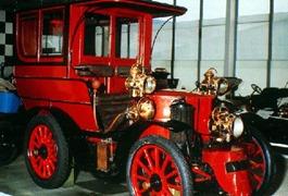 Amédée Bollée fils 1900 Type D
