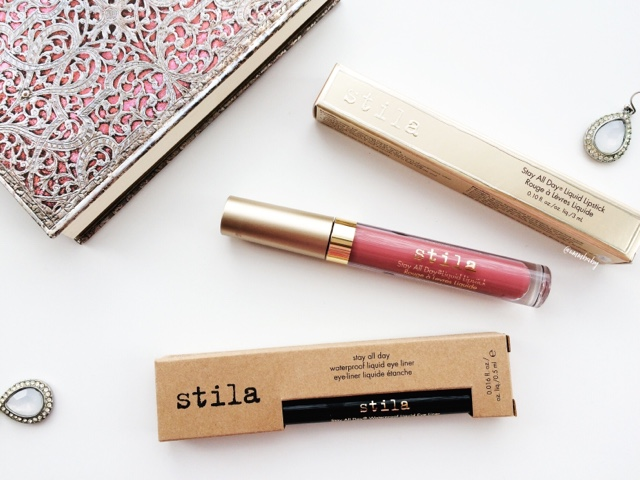 best stila products must try