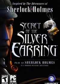 Adventures of Sherlock Holmes: The Silver Earring - Review By Bret Ziesmer