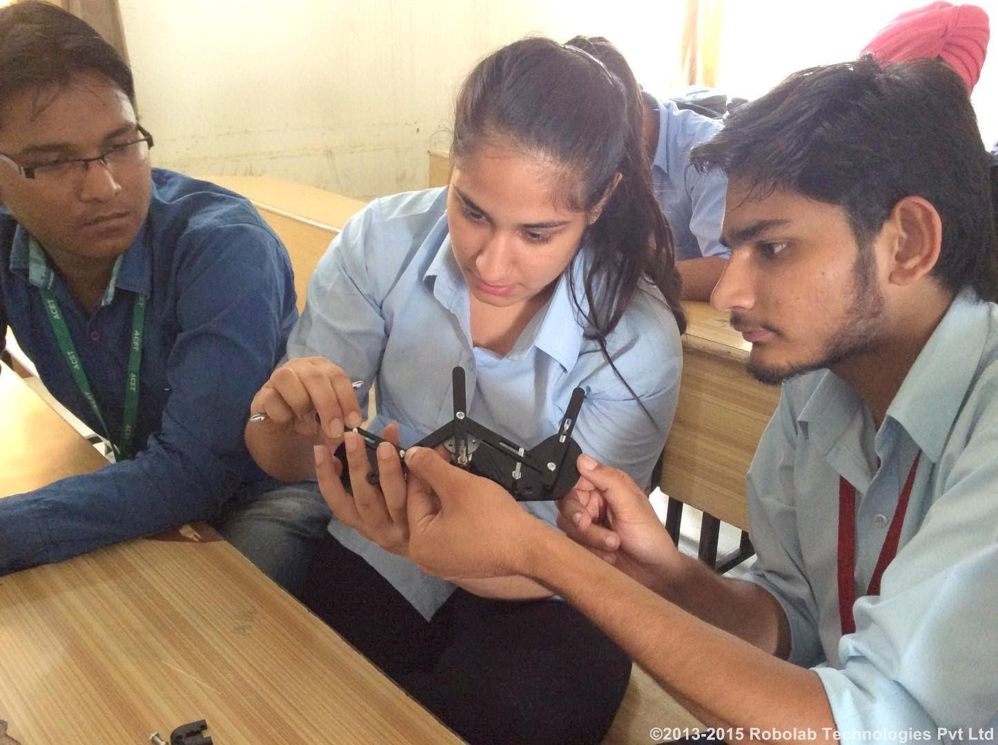 Amritsar College Of Engineering and Technology, Amritsar Robolab 15 (21).jpg