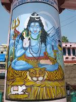 Hindu Art, Varanasi