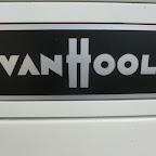 Vanhool logo