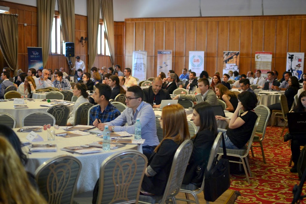 GPeC Summit 2014, Ziua 1 188