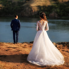 Wedding photographer Sergey Shkryabiy (shkryabiyphoto). Photo of 12.09.2018