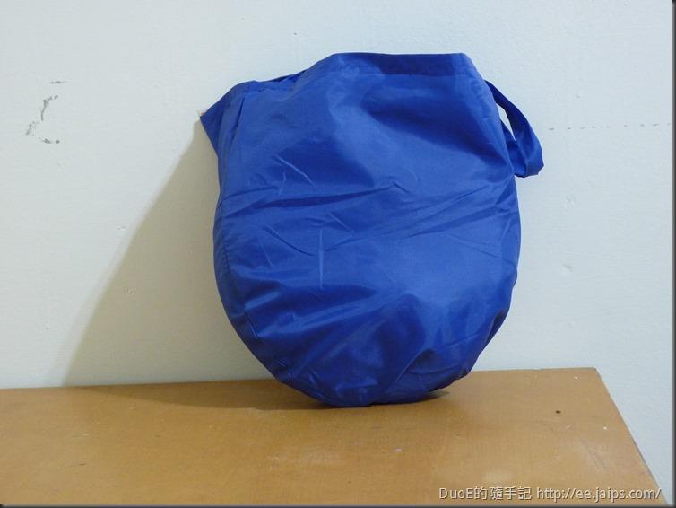Air-O-Dry 可攜式烘乾機罩-收納
