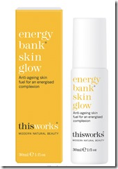 This Works Energy Glow Serum