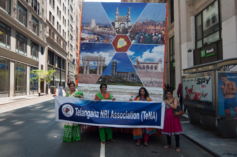 Telangana State Float at India Day Parade NY 2015 - DSC_0125.jpg