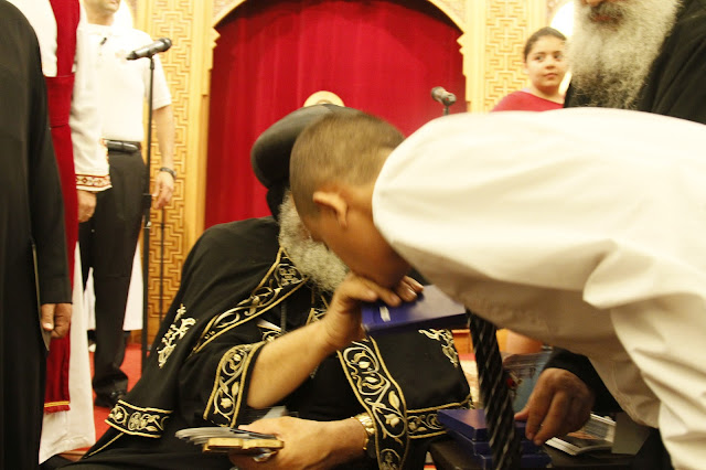 H.H Pope Tawadros II Visit (4th Album) - _MG_1566.JPG
