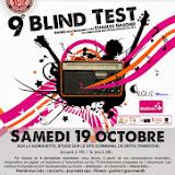 Blind Test 2013
