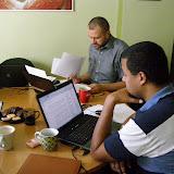5. Project Steering Team Meeting