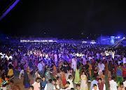SMJV Dandiya 2014