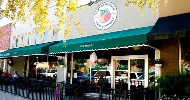 Winter garden pizza company 58 health violations Garden city pizza