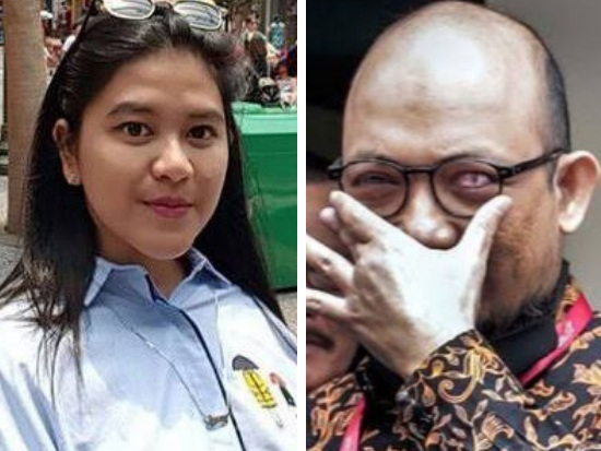 Novel Baswedan dkk Minta Diangkat Jadi ASN, Penggiat Medsos Ini Ungkit Putri Jokowi Gagal Tes CPNS