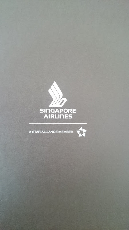 SIN%252520PVG 53 - REVIEW - Singapore Airlines : Suites - Singapore to Shanghai (A380)