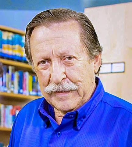 UFRN: Escritor Pedro Bandeira vai abrir Cientec 2014