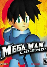 Mega Man Legends - Review-Walkthrough By Laurel Delude