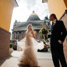 Φωτογράφος γάμων Mariya Latonina (marialatonina). Φωτογραφία: 20.04.2019