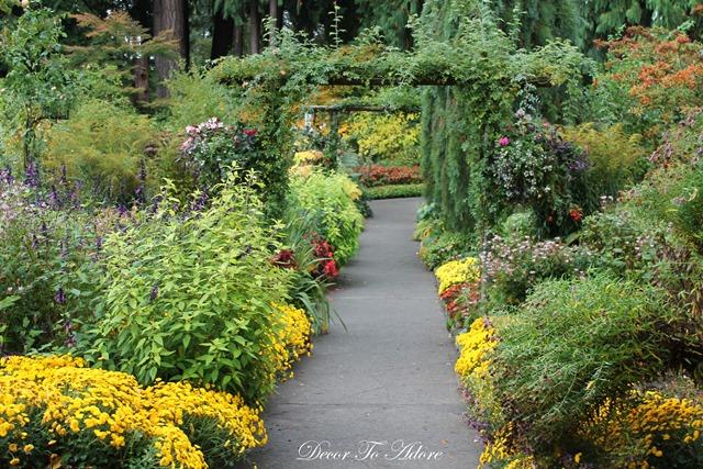 Butchart Gardens Sooke 225