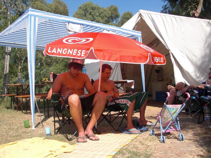 27.08.2010 Badefreizeit Toskana