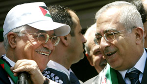 Abbas and Fayyad