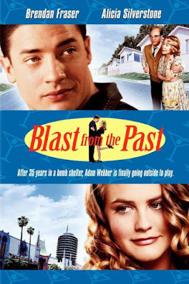 Blast from the Past (1999) BluRay 720p HD Watch Online, Download Full Movie For Free