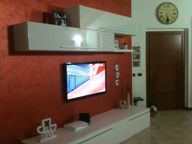 Forum Arredamento it •nascondere fili tv
