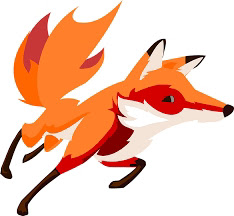 The Cunning Fox and the Clever Stork
