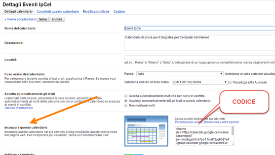 incorporare-calendario-google