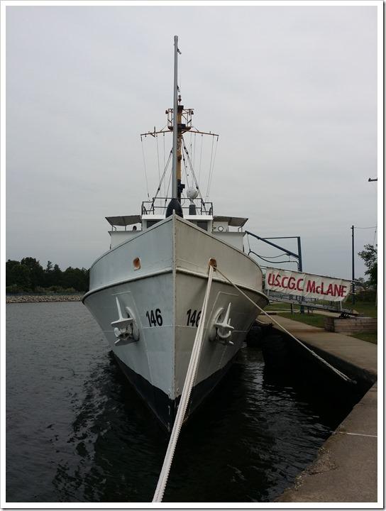 USS Silversides USCG McLane (38)