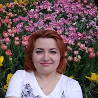 Елена Гребенюк