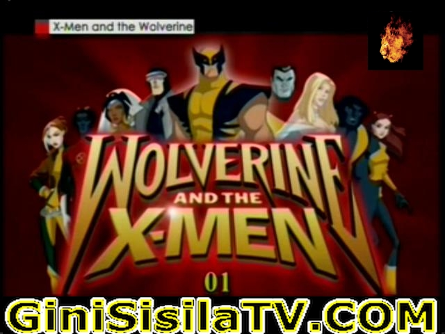 X-Men AND THE WOLVERINE (22) 2015-10-28