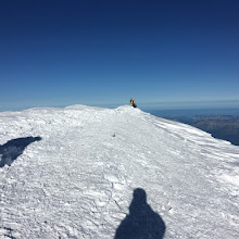Vf Mont Blanc 4810 m