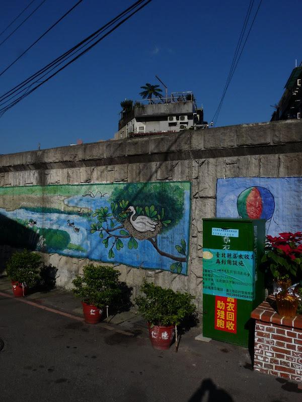 TAIWAN : Xizhi .Découverte du quartier - P1060489.JPG