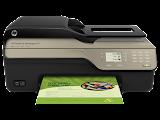 Baixar Driver Impressora HP Deskjet ink Advantage 4615