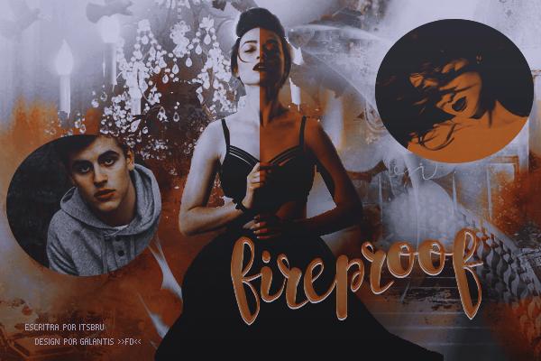 CF: Fireproof  (itsbru)