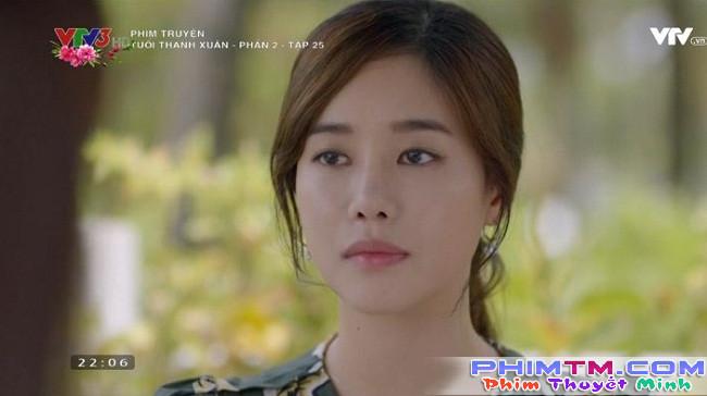 Linh (Nhã Phương) bị tình địch đẩy xuống nước, Junsu (Kang Tae Oh) vội vàng xuống cứu - Ảnh 4.