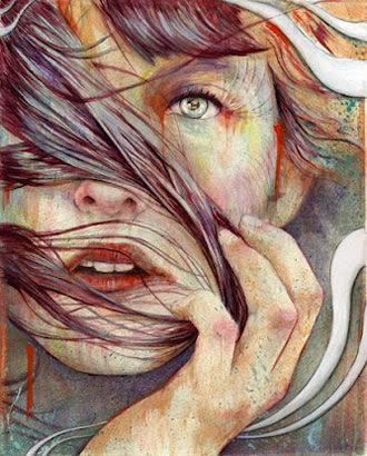 Artistry of Michael Shapcott 5
