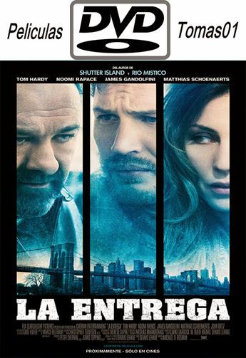 La Entrega (The Drop) (2014) DVDRip