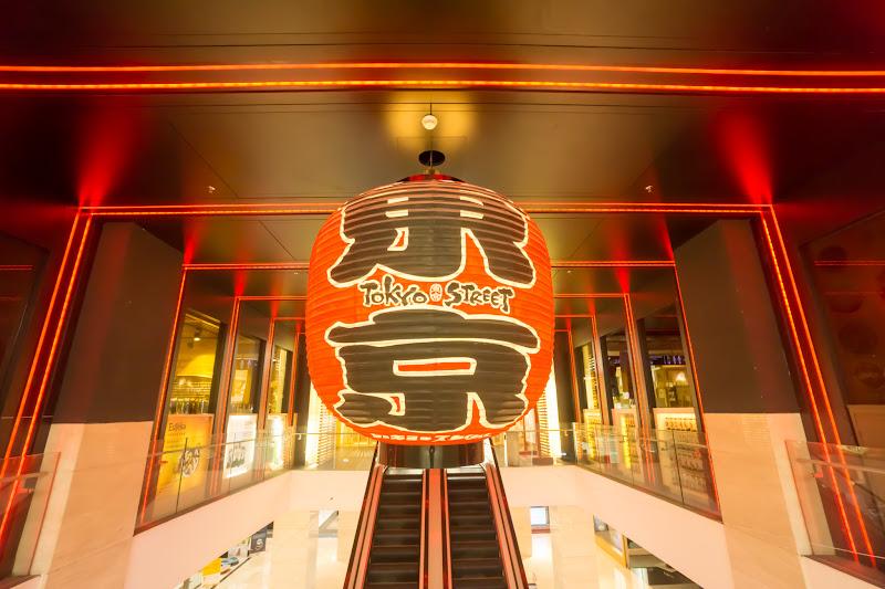 ブキッ・ビンタン パビリオン 東京ストリート2