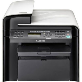 Get Canon imageCLASS MF4820d Laser Printer Driver and installing