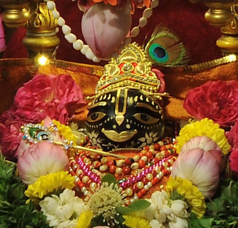 ISKCON Chowpatty Deity Darshan 11 May 2016 (16)