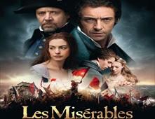 فيلم Les Misérables بجودة DVDRip