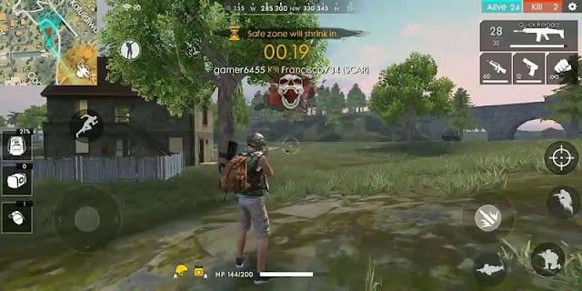 Free Fire vs COD Mobile: Hangi oyunun daha iyi bir battle royale modu var?