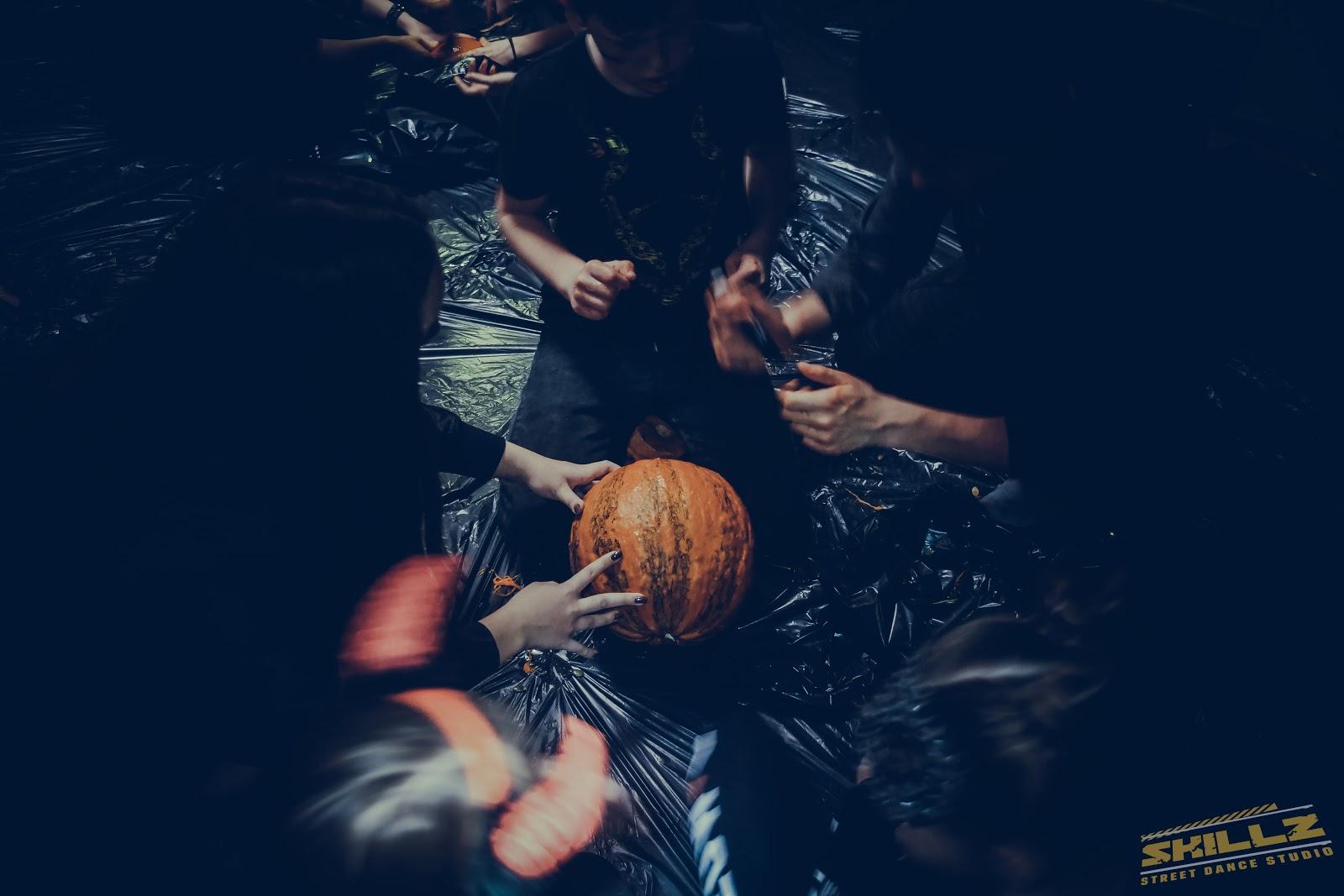 Naujikų krikštynos @SKILLZ (Halloween tema) - PANA2054.jpg