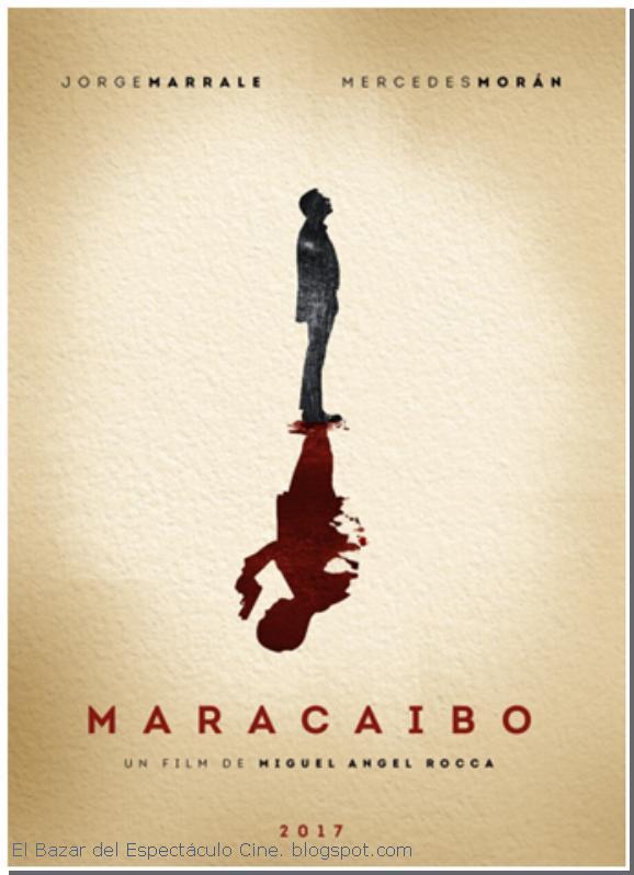Ver Maracaibo Online (2017) Gratis HD Pelicula Argentina